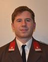 OLM Daniel Bürg Gruppenkommandant