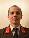 LM Martin Emsenhuber Nachrichtendienstsachbearbeiter, Gruppenkommandant