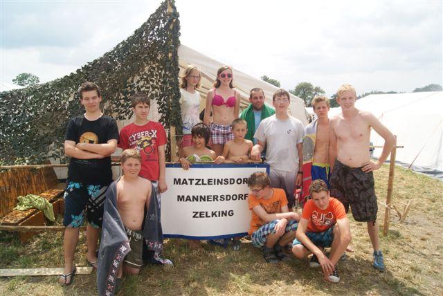 FF-Jugend-Lager