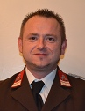 HBM Karl Tippl Zugskommandant