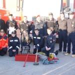 FJ Fertigkeitsabzeichen Feuerwehrtechnik
