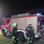 Einsatz Lehenleiten Waldbrand 27.03.2014