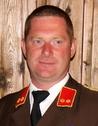 Kommandant OBI Harald Engelmaier