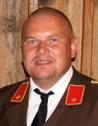 Kommandant Stv. BI Wolfgang Tippl