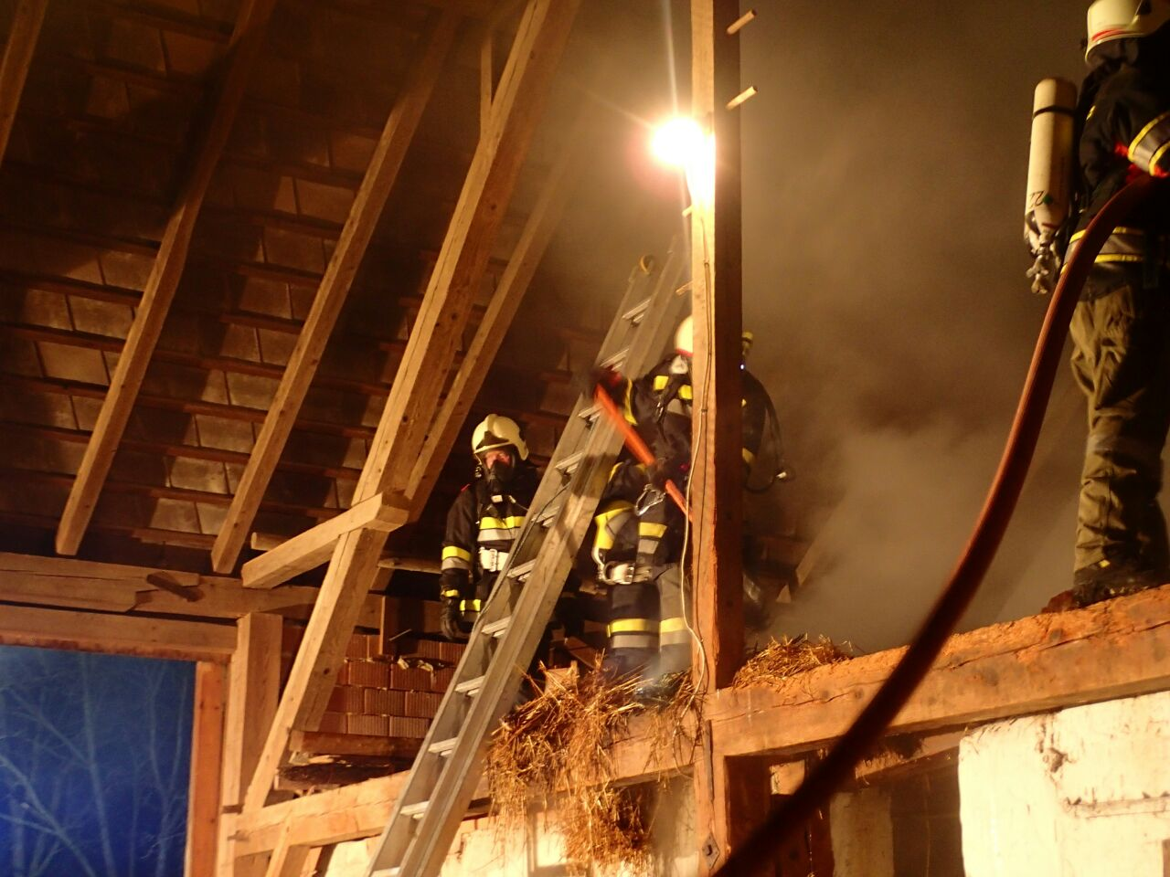 Brandeinsatz 20150313 (22)