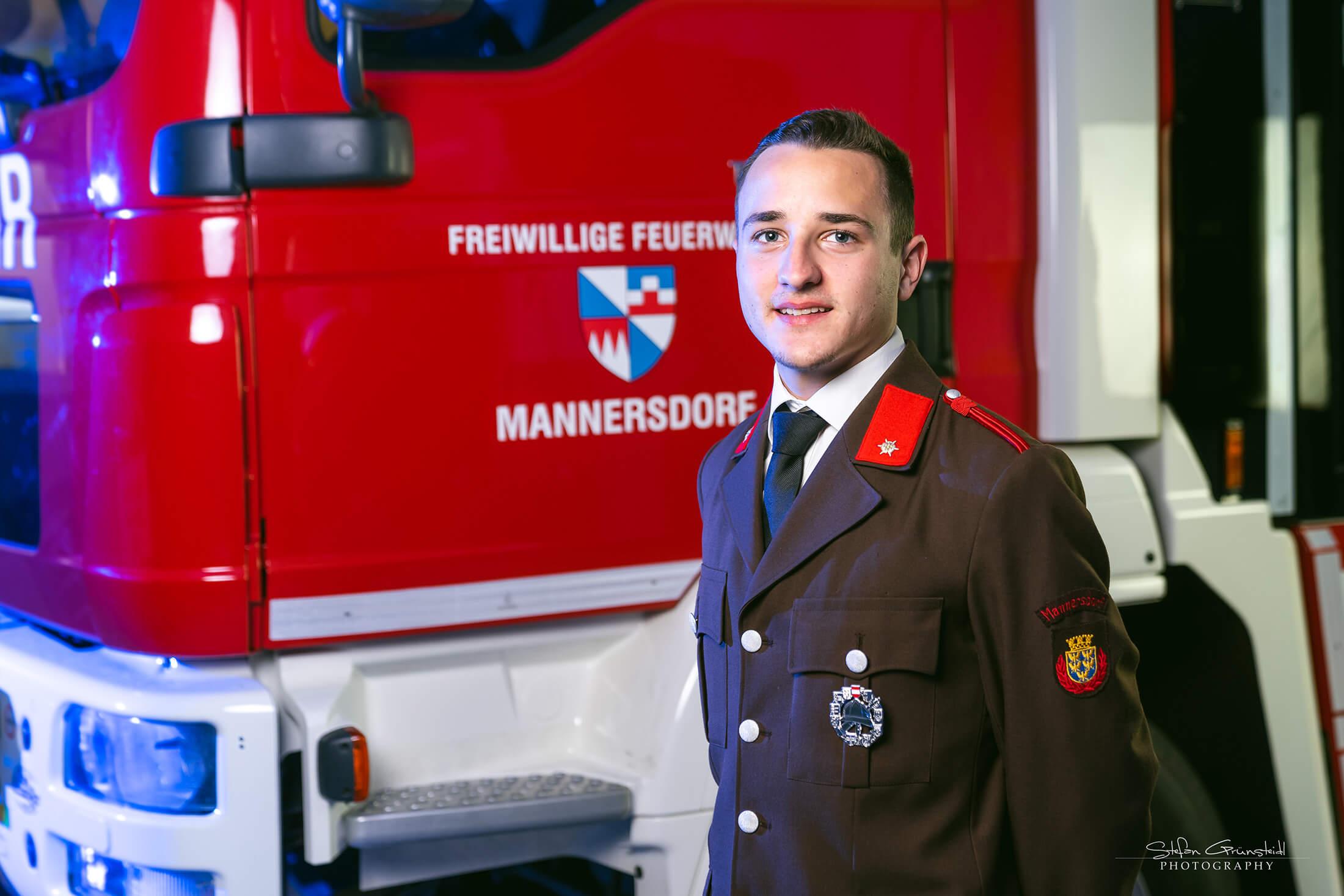 Emsenhuber Reinhard, FM