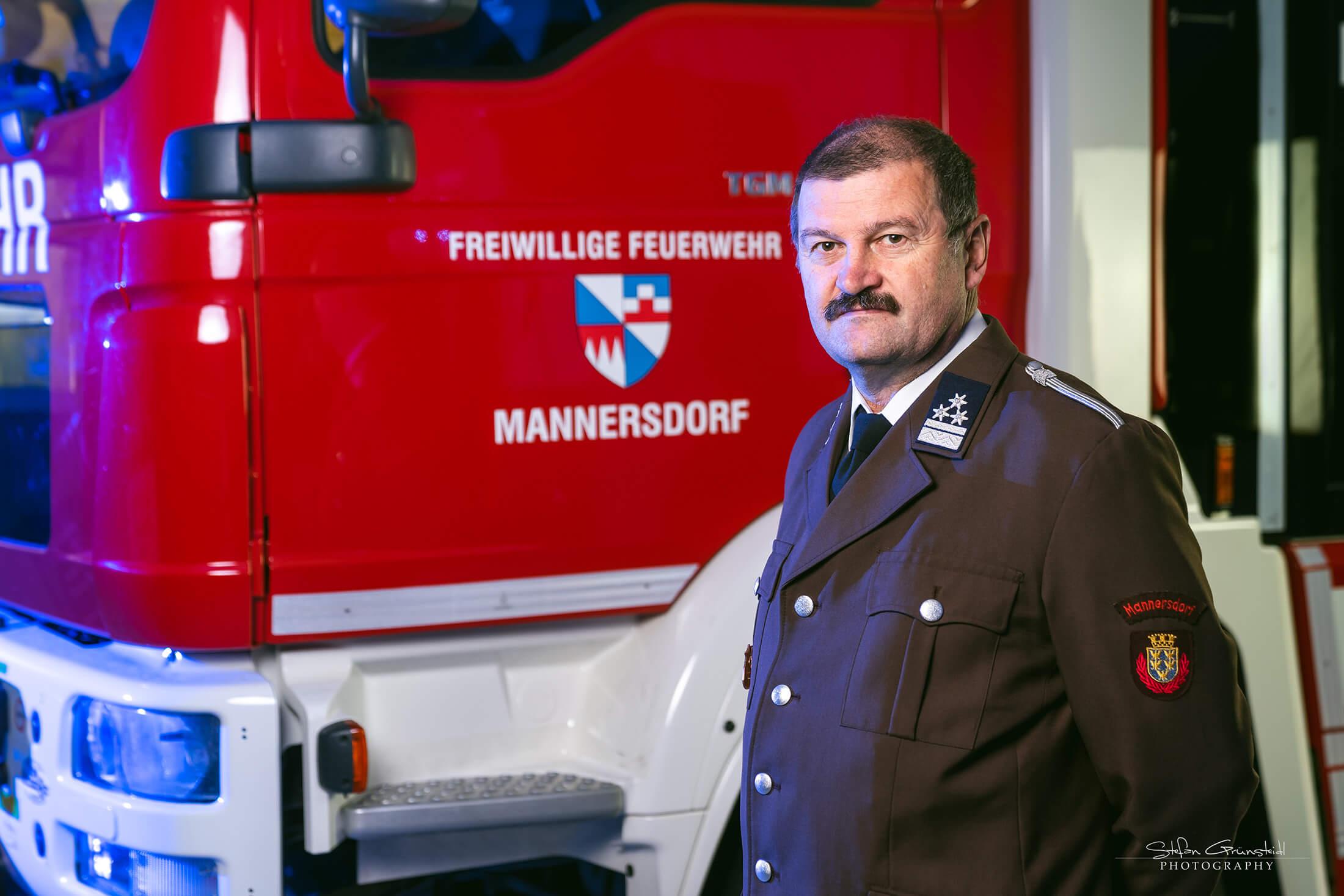 Riegler Hannes, HVM