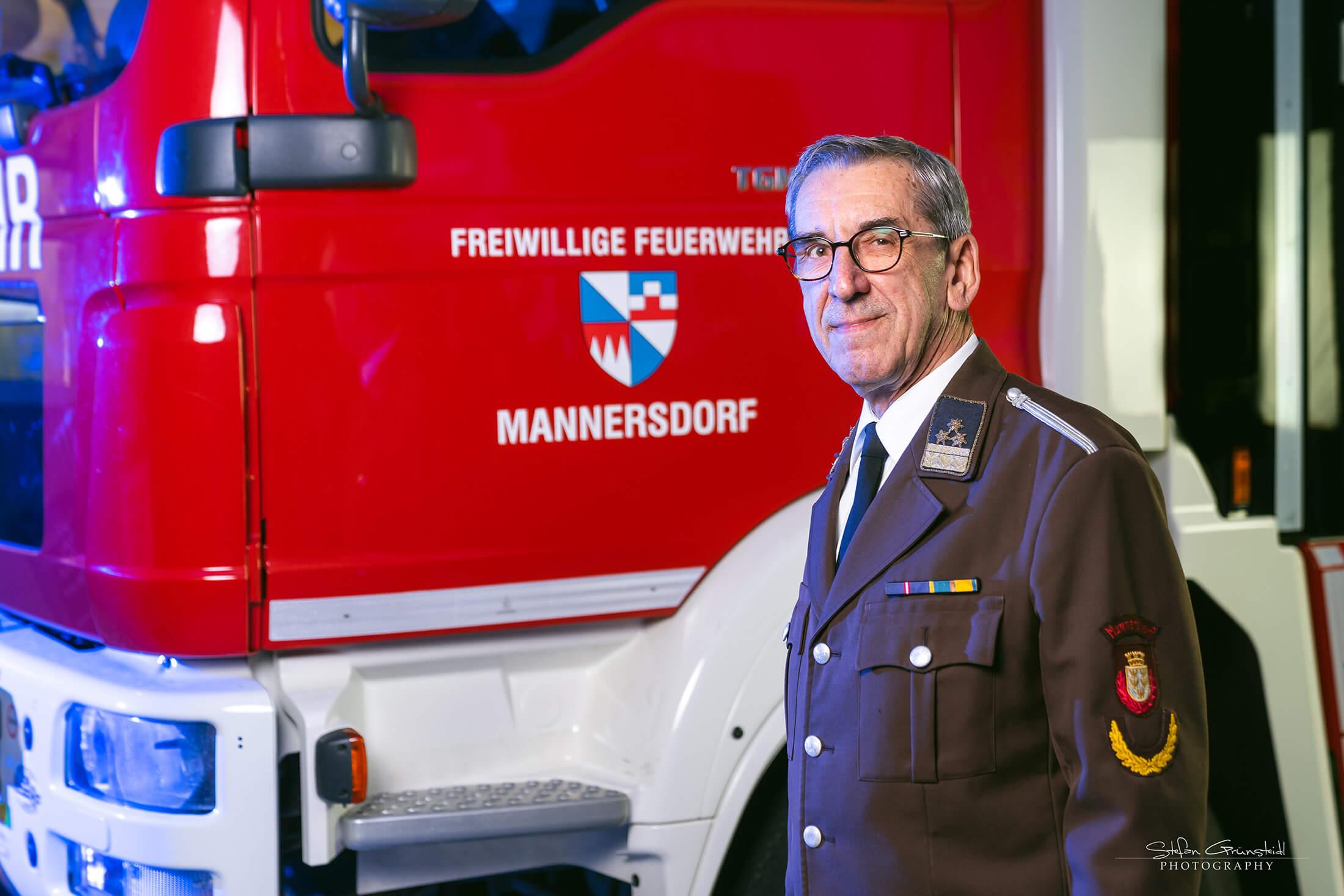 Wieland Reinhold, HVM