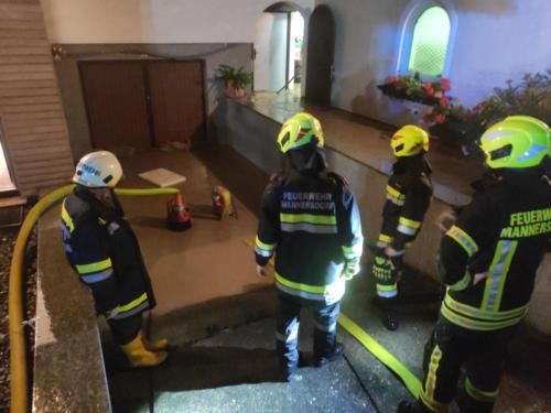 Betroffene Objekte in Fürstenau bei St. Leonhard
