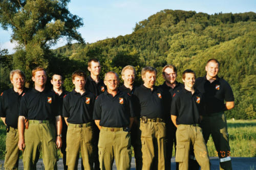 Harry im Jahr 2003